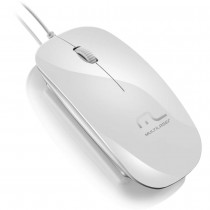 Mouse-Multilaser-Colors-Slim-Ice-USB-MO168-Branco-2063395